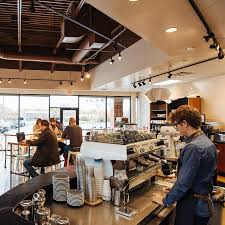 Currently yoshan is the only company capable of producing coffee roasters up to 100kg+ in china. Ceremony Coffee Roasters Cafes Riva In Annapolis