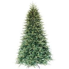 9 Ft Brighton Pencil Artificial Christmas Tree With 500 Clear Artificial Christmas Tree 9ft