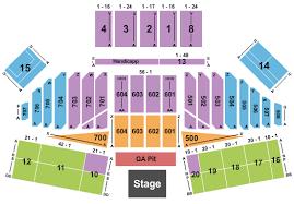 Fresno Fair Concert Seating Chart California State Fair Concert Seating Chart Mid State Fair