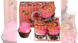 <b>Мягкая игрушка</b> Медвежонок в капкейке <b>Cupcake Bears</b> купить в ...