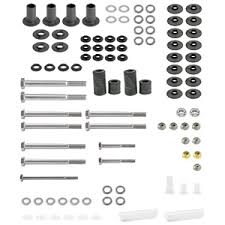 power pole west marine complete rebuild kit for non blade power poles