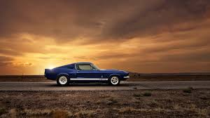 Vehicles For Gt American Muscle Cars Mustang Wallpaper