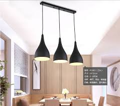 Aliexpress Buy Modern Creative Ceiling Lamps Dining Room Impressive Lamp For Dining Room