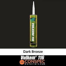 Black Vulkem 116 Polyurethane Sealant 7 71 Picclick