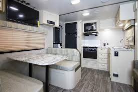 Travel trailers interior Jayco Eagle Travel Trailer Interior Moores Rv Towable Rvs Comparing Travel Trailers Fifth Wheels Toy Haulers