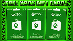 how to get free xbox gift cards photo 1