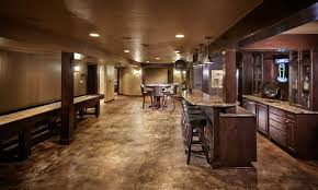 stained concrete floor basement. Wonderful Stained Intended Stained Concrete Floor Basement R