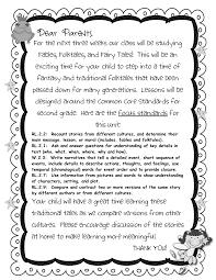 100 Parent Letter From Teacher Template Scholarship
