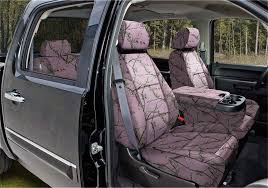 coverking real tree camo custom seat covers toyota