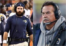 Jeff Fisher's son Brandon will no longer coach with Cleveland Browns