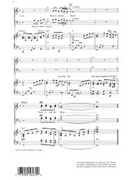 beauty and the beast sheet music alan menken beauty and the beast satb piano accompaniment sheet