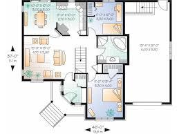 modern 1 story house floor plans inspirational simple e bedroom house plans modern 10 house plans