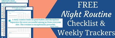 Night Routine For Adults How To Create A Healthy Bedtime