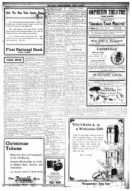 Flora Journal-Record - Flora Digital Newspapers - Illinois Digital Archives