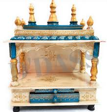 indian temple designs for home. buy d\u0027dass wooden vintage home temple for home/rajasthani wooden/ pooja mandir online at low prices in india - amazon.in indian designs n