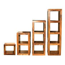 small wood bookshelves wood shelf fabulous small wooden shelf unit best shelving units for plans natural small wood bookshelves