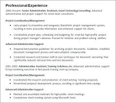 Work Experience In Resume Working Experience Resume Example Work ...