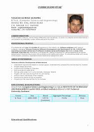 13 Fresh Pics Of Resume Format For 1 Year Experienced Java Developer