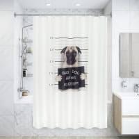 Шторки для <b>ванной</b> комнаты — купить в Москве по низкой цене в ...