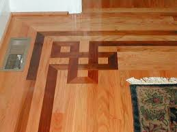 chic hardwood floor pattern ideas hallway where all the wood goes one direction decor designs border rugs for hardwood floors