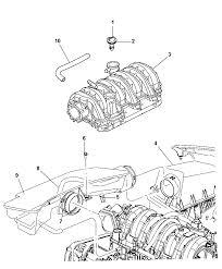 crankcase ventilation for 2008 jeep grand cherokee 2008 jeep grand cherokee crankcase ventilation diagram i2200906