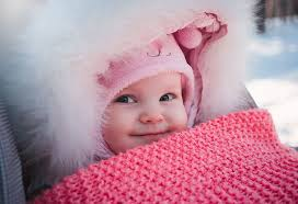 how to keep baby warm in winter tips