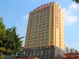 7 Days Inn Guangzhou Yifa Street Branch Hotels Near Shiqiao Metro Station Guangzhou Best Hotel Rates