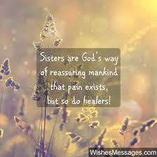 Quotes For Sister Birthday Impressive Birthday Wishes For Sister Quotes And Messages WishesMessages