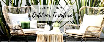 6 outdoor furniture ideas that will