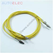 2x wire 000 979 133e 000979133e junior power timer 2 8mm repair wire 2x wire 000 979 133e 000979133e junior power timer 2 8mm repair wire wiring harness for