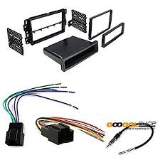 chevrolet 2007 2013 silverado (does not fit 2007 classic or older body styles) car stereo dash install mounting kit wire harness radio antenna wiring harness for car stereo walmart at Wiring Harness For Car Stereo Walmart