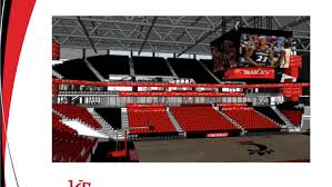 5th 3rd Arena Seating Chart Uc Details Arena Renovation Timeline Seating Plans