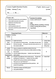 teacher lesson plan template kindergarten lesson plan template best templates franklinfire co