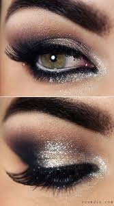 hands up if you love a good old smokey eye why not add a
