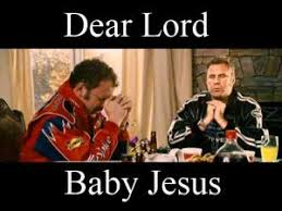 Ricky Bobby Meme | Kappit via Relatably.com
