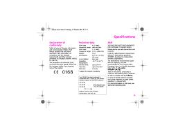 Siemens Xelibri 3 User Manual ...