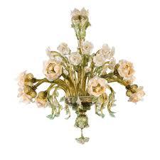 full size of living surprising glass flower chandelier 8 strive 00820160619 10642 mhl0ko jpg 1434743658 glass