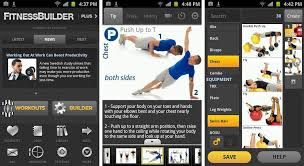 Online Exercise Tracker Best Android Apps For Strength Training And Weight Lifting Android