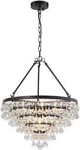 elk 31271 6 ramira oil rubbed bronze mini chandelier light loading zoom