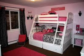 Room Decor For Teenage Girl Cute Girls Rooms Along With Check Out How This Wall Unit Bedroom