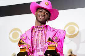 Lil Nas X Shut Down All the People ...