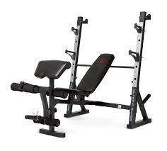 Marcy Olympic Weight Bench MD857  WalmartcomMarcy Platinum Bench