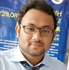 Md Alamgir Kabir @ SEEDS Group