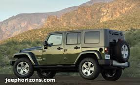 2009 jeep wrangler unlimited inspiration for
