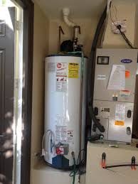 Gas Hot Water Heater Vent Advantages Of Hybrid Electric Hot Water Heater Versus Natural Gas