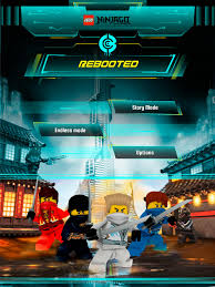 LEGO® Ninjago™ REBOOTED for Android - APK Download