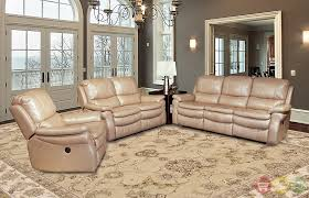 amazing of leather sofa loveseat with leather reclining sofa and loveseat ds decors