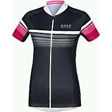 Buy Gore Bike Wear W E Lady Speedy Jersey Black Jazzy