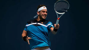 Cameron norrie is the latest scottish tennis discovery credit: Atp Lyon Open 2021 Final Stefanos Tsitsipas Vs Cameron Norrie Preview Head To Head And Prediction Firstsportz
