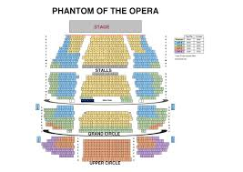 The Phantom Of The Opera Is Finally Coming To Malaysia And